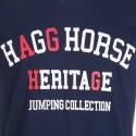 T-shirt coton Homme 8009 Hagg