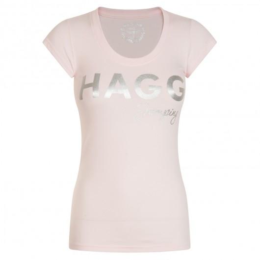 Tee-shirt coton Femme 8004 Hagg