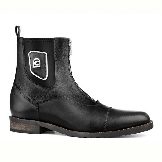 Boots équitation zip avant Pallas Sport Cavallo