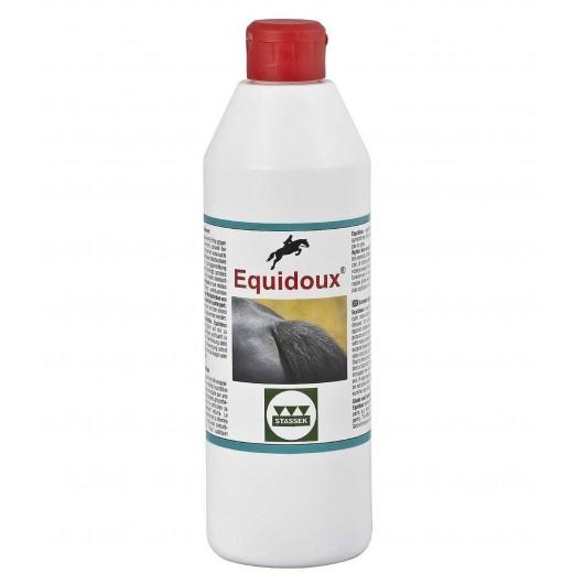 Soin démangeaisons éraflures 500 ml Equidoux Stassek