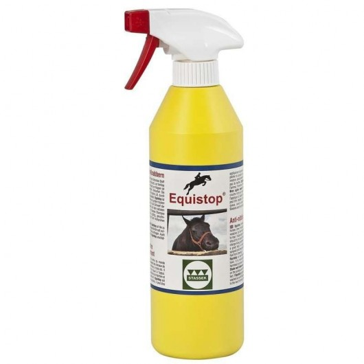 Anti mange-bois 450 ml Equistop Stassek