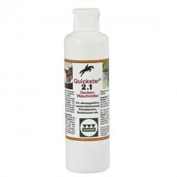 Lessive imperméabilisante 250 ml Quickstar 2.1 Stassek