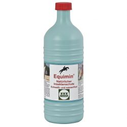 Anti-mouches naturel 750 ml Equimin
