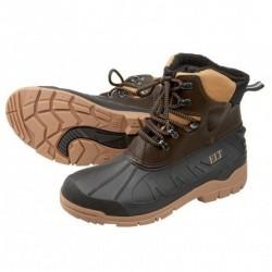 Boots écurie fourrée Zermatt ELT Paris