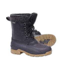 Boots écurie thermiques fourrées Chicago ELT Paris