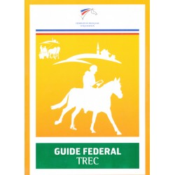 Guide Fédéral Trec Fédération Française d'Équitation