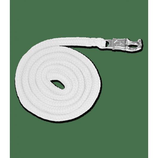 Longe nylon mousqueton anti-panique 2 m Economic Waldhausen
