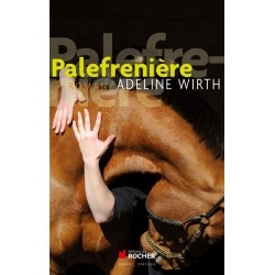 Palefrenière Adeline Wirth Éditions du Rocher