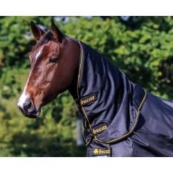 Couvre-cou extérieur cheval Irish Bucas