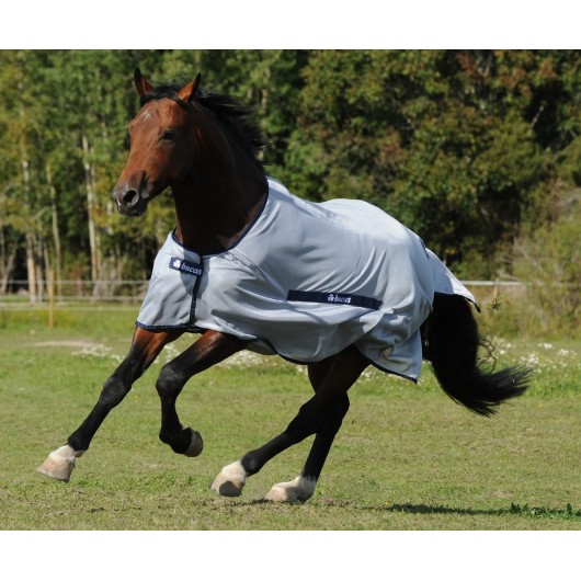 Chemise anti-mouches cheval Buzz-off Classic Bucas