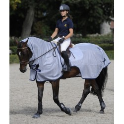 Couvre-reins anti-mouches Buzz-off Riding Bucas