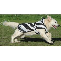 Couverture chien Zebra Bucas