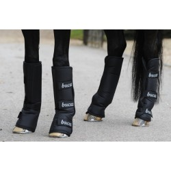 Protections de transport 3/4 Travel boots Bucas