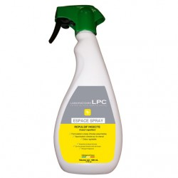 Répulsif anti-mouches 500 ml Espace spray Laboratoire LPC