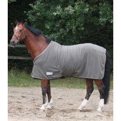 Chemise polaire cheval avec sursangles Economic Waldhausen