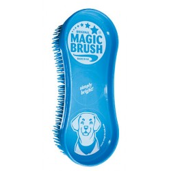 Brosse chien Magic Brush