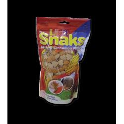Friandises cœur 100 g Snaks Likit
