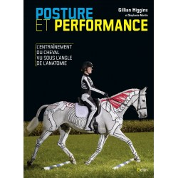 Postures et performances Gillian Higgins Belin