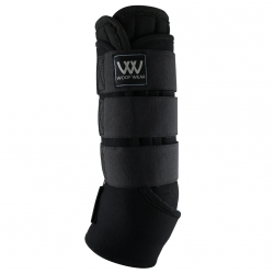 Guêtres d'écurie ou transport Stable Boots Woof Wear