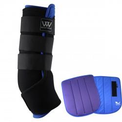 Guêtres thérapeutiques Stable Boots Bio Ceramic Woof Wear
