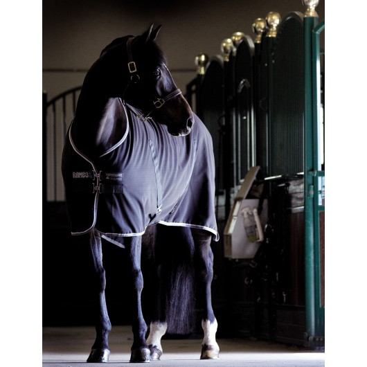 Chemise écurie transport cheval Rambo Stable Horseware