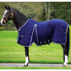 Chemise écurie cheval Rambo Optimo Stable Horseware