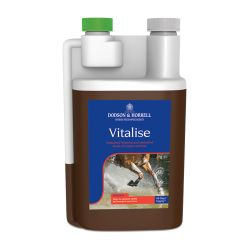 Complément vitamine B 1 L Vitalise Dodson & Horrell