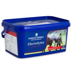 Réhydratation 2 kg Electrolytes Dodson & Horrell