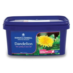 Drainage 1 kg Dandelion Dodson & Horrell