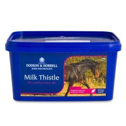 Drainage 500 g Milk Thistle Dodson & Horrell