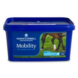 Appareil locomoteur 2,5 kg Mobility Dodson & Horrell