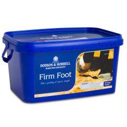 Croissance sabot 4 kg Firm Foot Dodson & Horrell