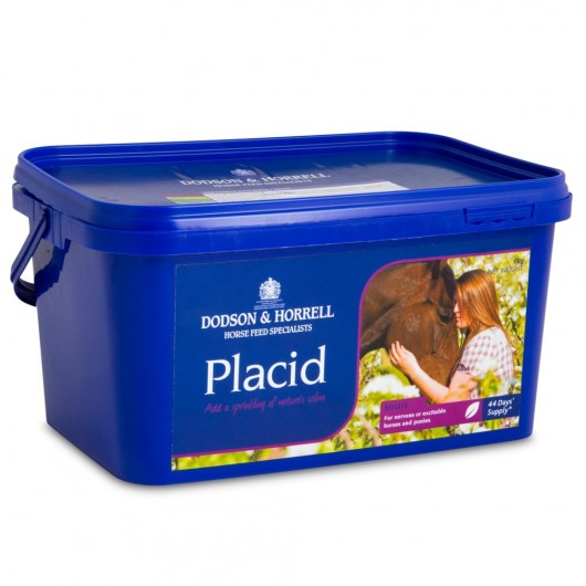 Comportement et stress 1 kg Placid Dodson & Horrell