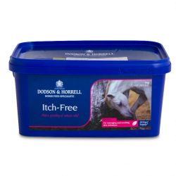 Démangeaisons 1 kg Itch Free Dodson & Horrell