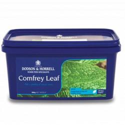 Renforcement osseux 500 g Comfrey Leaf Dodson & Horrell
