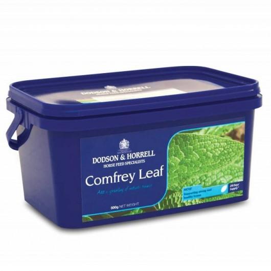 Renforcement osseux 2,5 kg Comfrey Leaf Dodson & Horrell