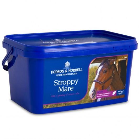 Comportement jument 1 kg Stroppy Mare Dodson & Horrell