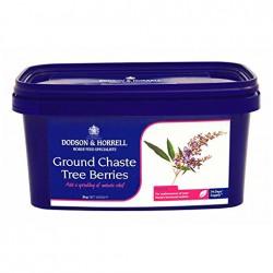 Hormones seniors 2 kg Ground Chaste Tree Dodson & Horrell