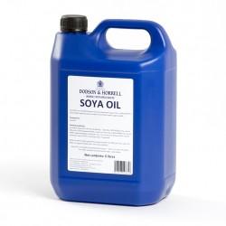 Huile de soja 5 L Soya Oil Dodson & Horrell