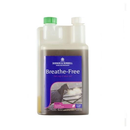 Respiration et toux 1 L Breathe Free Dodson & Horrell