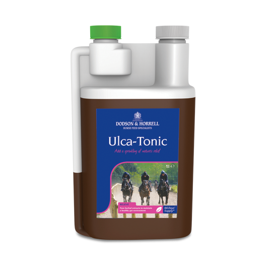 Solution coliques 1 L Ulca-Tonic Dodson & Horrell