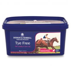Musculature cheval de sport 2 kg Tye Free Dodson & Horrell