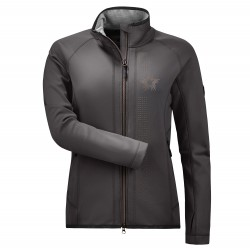 Veste technique softshell Femme Jeanette Cavallo