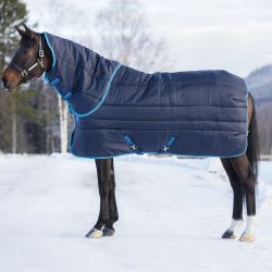 Couverture écurie cheval 550 g Amigo Insulator Plus Horseware