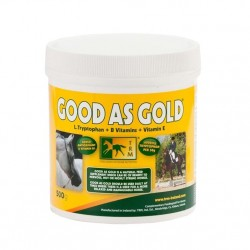 Stress cheval 500 g Good As Gold TRM