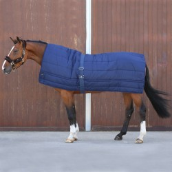 Sous-couverture cheval 300 g Kentucky