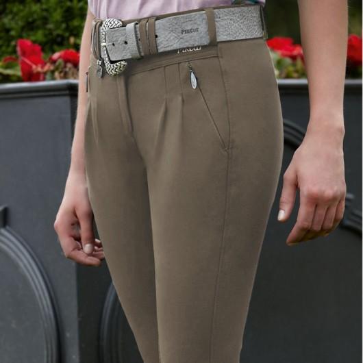 Pantalon équitation Femme Premium Grazia Pikeur