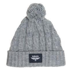 Bonnet unisexe doublé polaire Aris Hagg