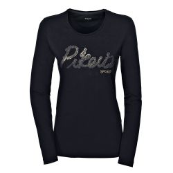 Tee-shirt manches longues Femme Liz Pikeur