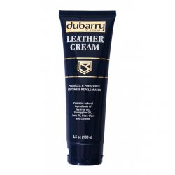 Soin cuir 100 g Leather Cream Dubarry